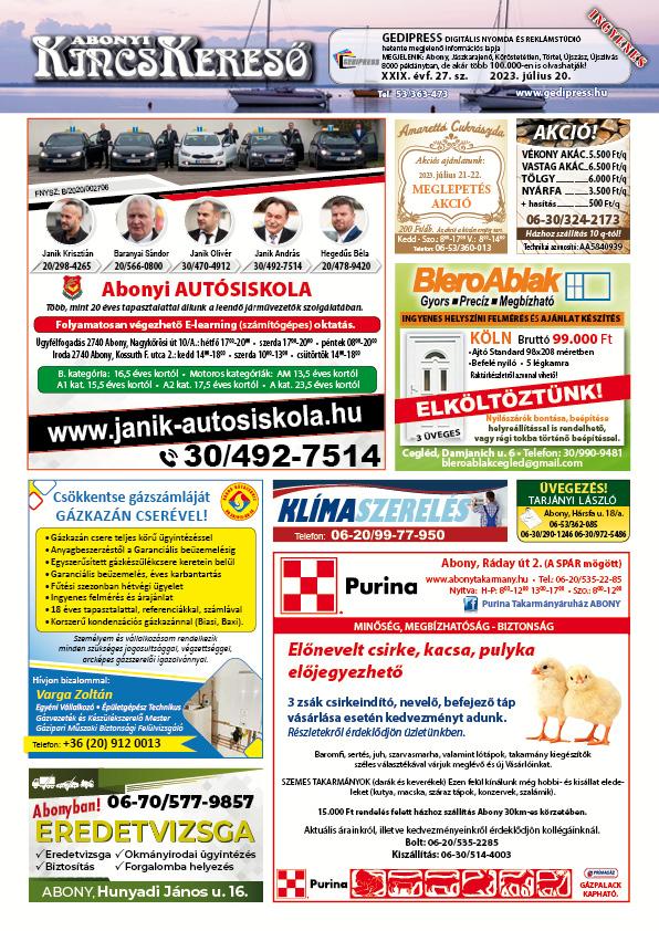 Gedi-Press Digitális Nyomda és Reklámstúdió - grafikai tervezés ... cb9f77f8b3